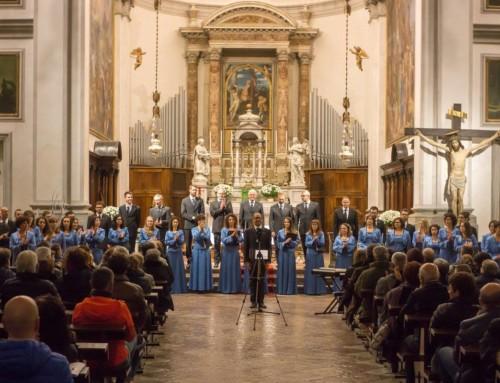 Ubi caritas by Ivo Antognini – Corale Zumellese, Manolo Da Rold Conductor